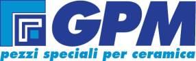 Logo GPM ceramiche