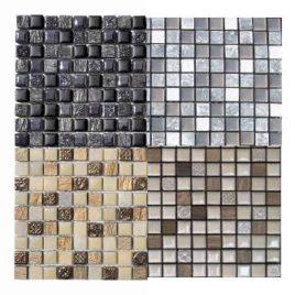 Mosaico Freedom foglio 30×30 tessera 1,5 x 1,5