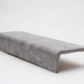 L010 Tufo grigio